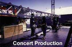 Concert Production
